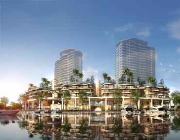 Integreted-Mixed-Use-Development-at-8MD3-Precint-8-Putrajaya